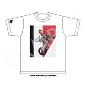 Eureka Seven T-shirt