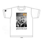 Ghost in the Shell: Stand Alone Complex T-shirt