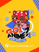 Got Anime? Membership