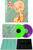 [Imperfect] Evangelion Finally Vinyl Soundtrack