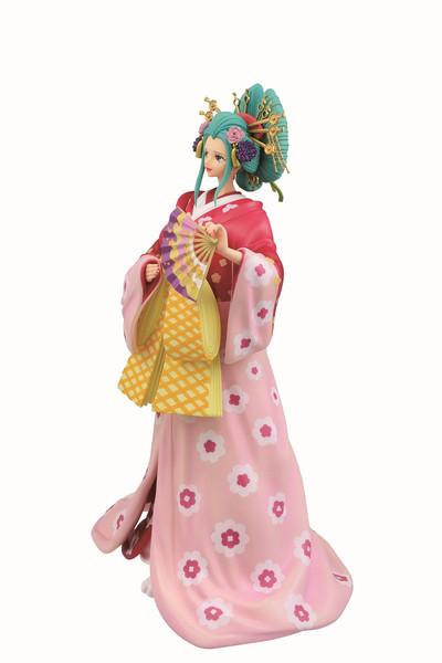 [Imperfect] Komurasaki Hana Ver One Piece Ichiban Figure
