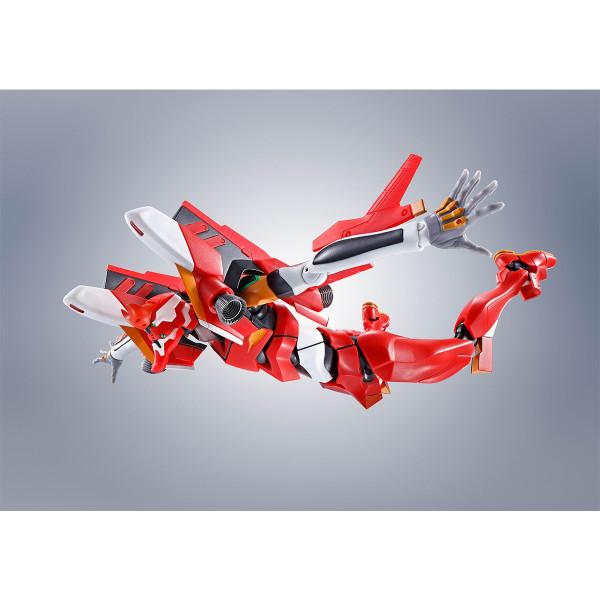 [Imperfect] Evangelion Production Model-02 +Type S Components Rebuild of Evangelion Figure