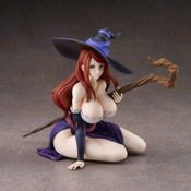 [Imperfect] Sorceress Dragons Crown Figure