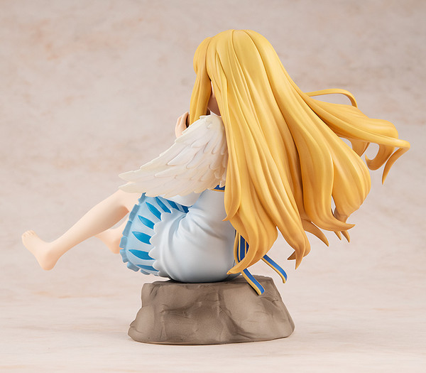 [Imperfect] Filo The Rising of the Shield Hero Figure