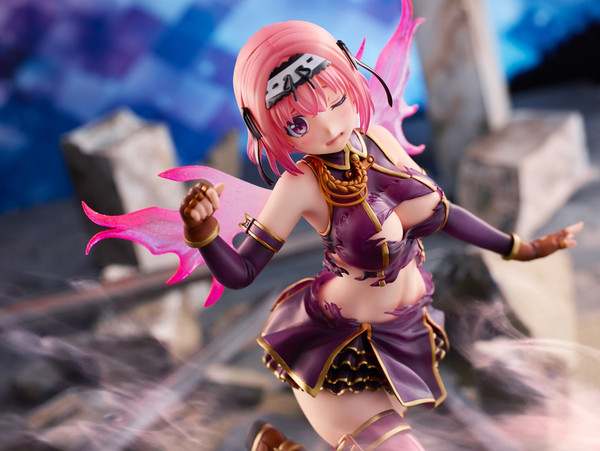[Imperfect] Valkyrie Saotome Mutsumi Val x Love Figure