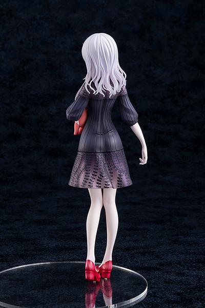 [Imperfect] Lavinia Whateley Fate Grand Order Figure