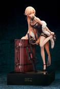[Imperfect] OTs-14 Purple Rain Heart Ver Dolls' Frontline Figure