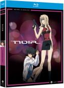[Imperfect] Noir Complete Series Blu-ray Anime Classics