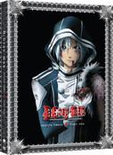 [Imperfect] D. Gray-Man Season 3 Part 1 DVD