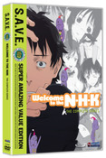 [Imperfect] Welcome to the NHK Complete Series DVD SAVE Edition
