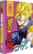 [Imperfect] Dragon Ball Z Season 9 Steelbook Blu-ray