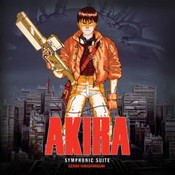 [Imperfect] Akira Vinyl Soundtrack