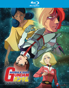 [Imperfect] Mobile Suit Gundam Collection 02 Blu-ray