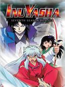 [Imperfect] Inu Yasha Season 7 DVD