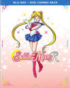 [Imperfect] Sailor Moon R Set 1 Limited Edition BD/DVD (Hyb)