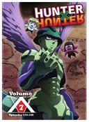 [Imperfect] Hunter X Hunter Set 7 DVD