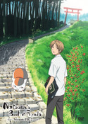 [Imperfect] Natsume's Book of Friends Seasons 1-2 DVD