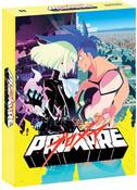 [Imperfect] Promare Collectors Edition Blu-ray