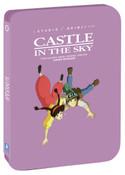 [Imperfect] Castle in the Sky Steelbook Blu-ray/DVD