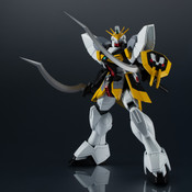 [Imperfect] XXXG-01SR Gundam Sandrock Gundam Wing Gundam Universe Figure