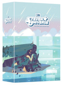 [Imperfect] Steven Universe The Complete Collection DVD