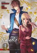 [Imperfect] Umineko When They Cry Episode 7 Manga Volume 1