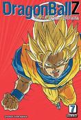 [Imperfect] Dragon Ball Z Manga Omnibus 7 (Vols 19-21)