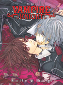 [Imperfect] Vampire Knight, The Art of Art Book (Color)