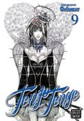 [Imperfect] Tenjho Tenge Graphic Novel 9