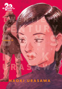 [Imperfect] 20th Century Boys The Perfect Edition Manga Volume 10