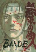 [Imperfect] Blade of the Immortal Manga Omnibus Volume 8