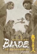 [Imperfect] Blade of the Immortal Manga Omnibus Volume 9