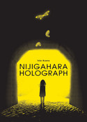 [Imperfect] Nijigahara Holograph Graphic Novel (Hardcover)