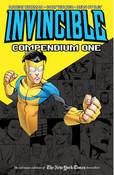[Imperfect] Invincible Graphic Novel Compendium Volume 1