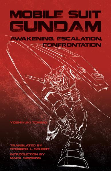 [Imperfect] Gundam, Mobile Suit: Awakening, Escalation, Confrontation (2