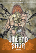 [Imperfect] Vinland Saga Manga Omnibus 6 (Hardcover)