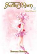 [Imperfect] Sailor Moon Eternal Edition Manga Volume 8