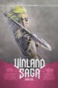 [Imperfect] Vinland Saga Manga Volume 10 (Hardcover)