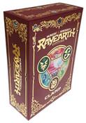 [Imperfect] Magic Knight Rayearth 25th Anniversary Manga Box Set 1 (Hardcover)
