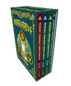 [Imperfect] Magic Knight Rayearth 25th Anniversary Manga Box Set 2 (Hardcover)