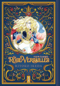 [Imperfect] The Rose of Versailles Manga Volume 4 (Hardcover)
