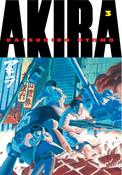 [Imperfect] Akira Graphic Novel 3