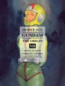[Imperfect] Mobile Suit Gundam: The Origin Manga Omnibus 7 (Hardcover)