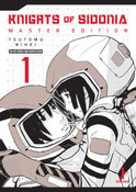 [Imperfect] Knights of Sidonia Master Edition Manga Volume 1