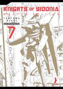 [Imperfect] Knights of Sidonia Master Edition Manga Volume 7