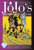 [Imperfect] JoJo's Bizarre Adventure Diamond is Unbreakable Manga Vol 3