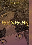 [Imperfect] Sensor Manga (Hardcover)