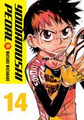 [Imperfect] Yowamushi Pedal Manga Volume 14