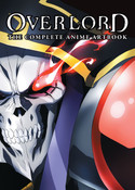[Imperfect] Overlord The Complete Anime Artbook