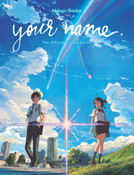 [Imperfect] Your Name The Official Visual Guide